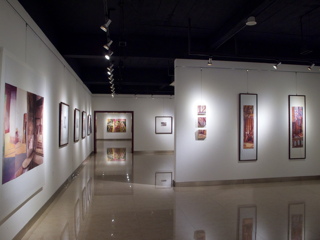 Guilin Museum Show1