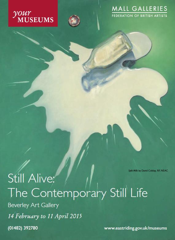 Still Alive (2015)