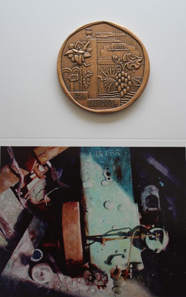 Paris Medaille D'Honneur 2016