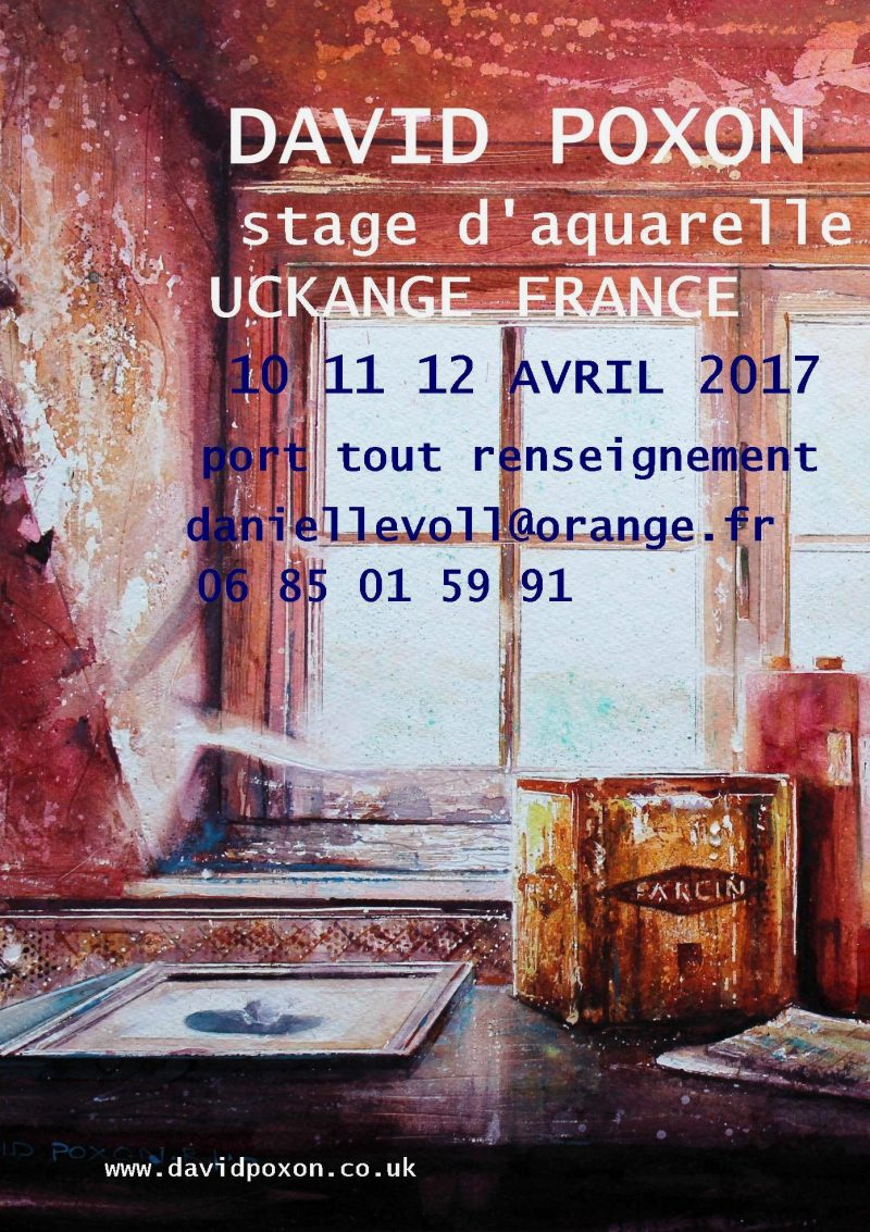 Uckange France April