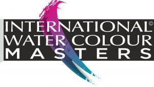 International Watercolour Masters Logo