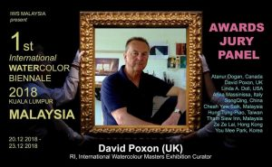David Poxon