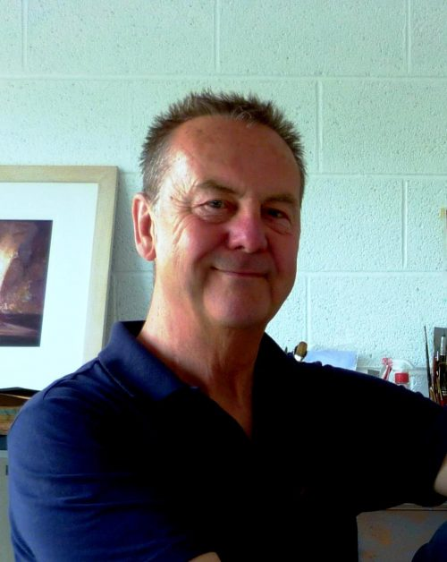 Photo of David Poxon