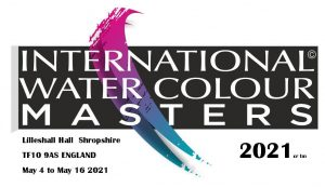 IWM, International Watercolour Masters, Watercolor Masters, Watercolour Alliance, IWM2021, IWM2020, IMW